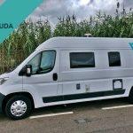 McLouis Menfys Van Maxi3